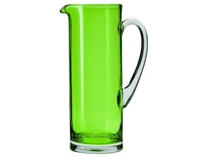 LSA džbán Basis, 1,5l, zelený