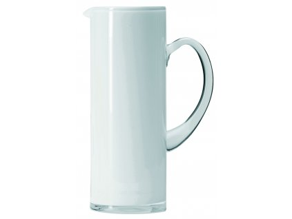 LSA džbán Basis, 1,5l, bílý