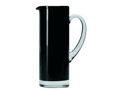 LSA džbán Basis, 1,5l, černý