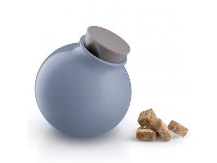 Cukřenka Globe 0,3 l Nordic blue, Eva Solo