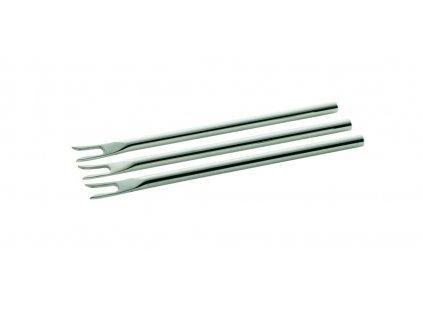 Servírovací vidličky 11 cm 3ks, Eva Trio