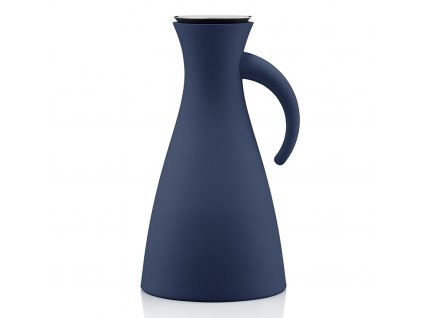 Vakuová termoska Ø 15,5 cm, 1,0 l námořnicky modrá, Eva Solo