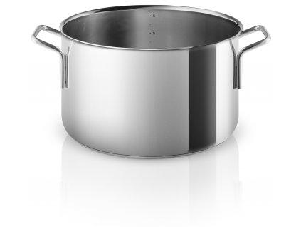 202465 Stainless steel Casserole 6.5 l 1