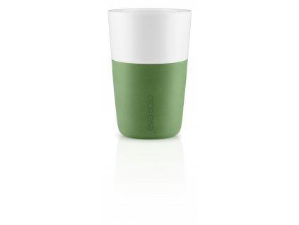 Termohrnky na Café Latte 2ks světle zelená 360ml, Eva Solo