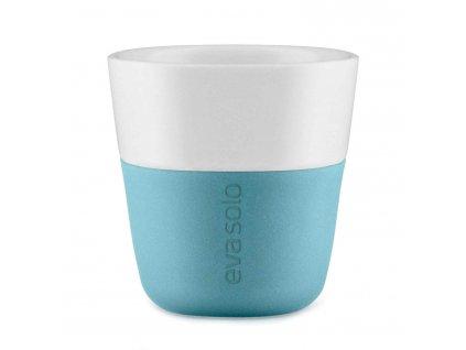 Termohrnky na kávu Espresso 2ks tyskysová modrá 80ml, Eva Solo