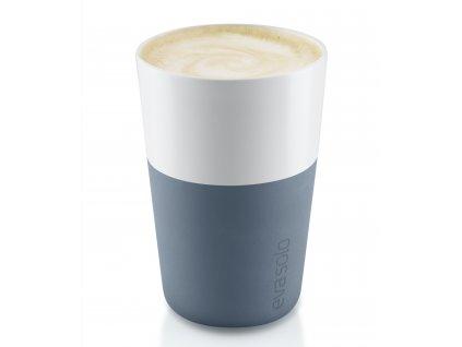 501069 Cafe latte tumblers full B Steel Blue HIGH