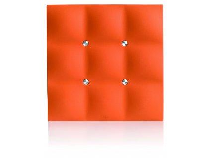 Ochranná podložka oranžová, Eva Solo