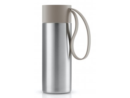 567448 To go cup 35cl Warm Grey closed HIGH