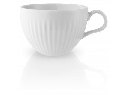 Porcelánový šálek 35cl bílý Legio, Eva Trio