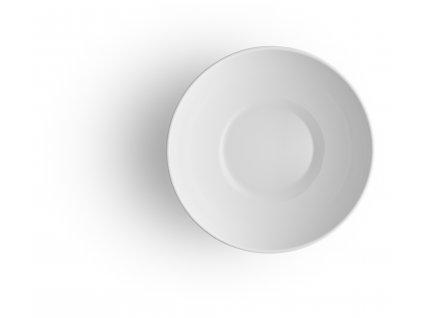 Porcelánová miska bílá 1,8l Legio, Eva Trio