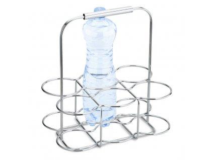 Košík na přenášení lahví WIRES BLOMUS
