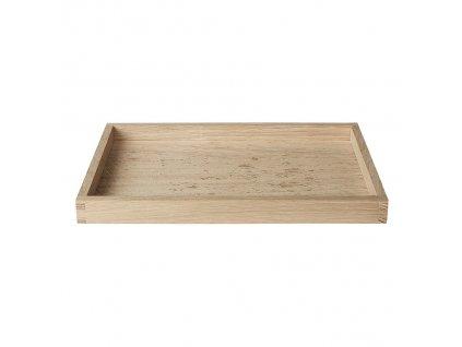 Dřevěný tác BORDA M BLOMUS