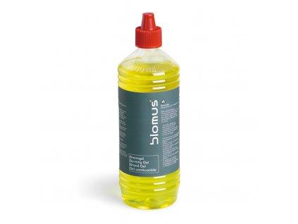 Hořlavý gel pro zahradní světla BLOMUS