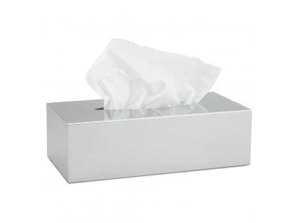 Box na papírové kapesníky NEXIO leštěný nerez BLOMUS