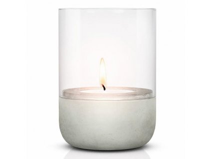 Svícen na čajovou svíčku CALMA 14 cm BLOMUS