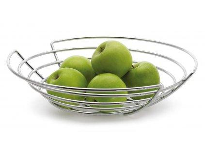 Koš na ovoce WIRES nízký Ø 36 cm BLOMUS
