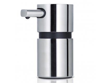 Dávkovač tekutého mýdla AREO leštěný nerez 110 ml BLOMUS