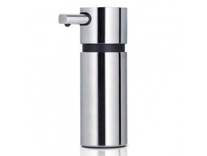 Dávkovač tekutého mýdla AREO leštěný nerez 220 ml BLOMUS