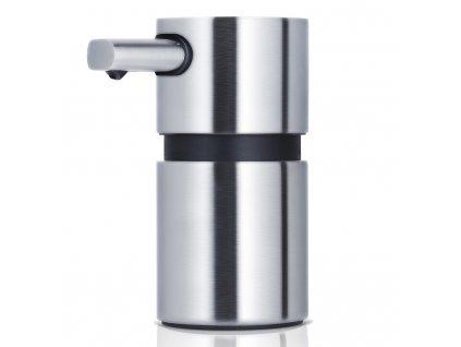 Dávkovač tekutého mýdla AREO matný nerez 110 ml BLOMUS