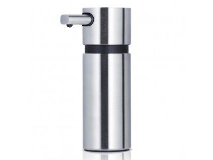 Dávkovač tekutého mýdla AREO matný nerez 220 ml BLOMUS
