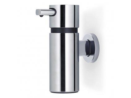 Nástěnný dávkovač tekutého mýdla AREO leštěný nerez 220 ml BLOMUS
