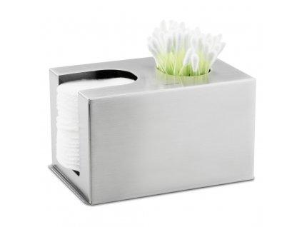 Combo box do koupelny NEXIO matný nerez BLOMUS