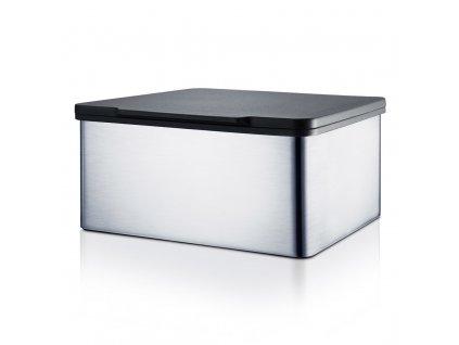 Box na vlhčené ubrousky MENOTO matný nerez BLOMUS