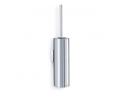 WC kartáč k upevnění do zdi NEXIO leštěný nerez 46 cm BLOMUS