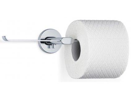 Držák na dvě role toaletního papíru AREO leštěný nerez BLOMUS
