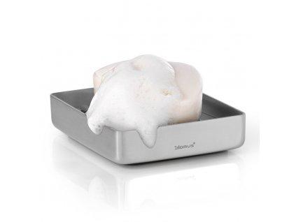 Miska na mýdlo NEXIO matný nerez BLOMUS