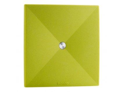 Podložky pod sklenice set 4 kusů zelená, Eva Solo