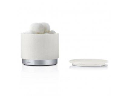 Úložný box na kosmetické potřeby ARA bílý BLOMUS
