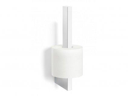Držák toaletního papíru nerezový lesklý linea ZACK