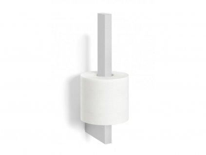 Držák toaletního papíru nerezový broušený linea ZACK