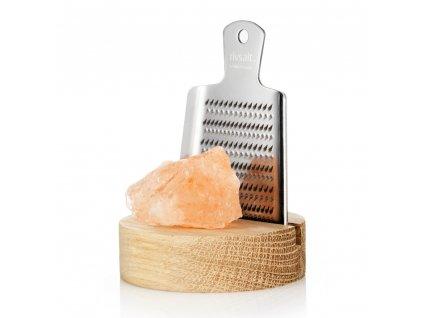 slanka rivsalt s krystalem prave himalajske soli a struhadlem mala rivsalt