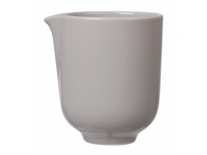 mléčenka porcelánová šedá RO BLOMUS
