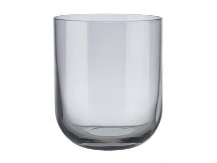 set 4 skleniček na pití kouřové FUUM BLOMUS