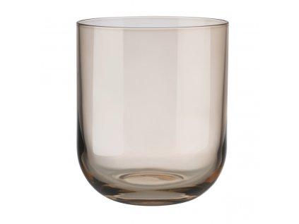 set 4 skleniček na pití pískové FUUM BLOMUS