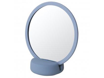 stolní zrcátko pastelově modré SONO BLOMUS