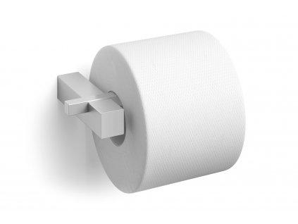 Držák na toaletní papír nerezový matný CARVO ZACK