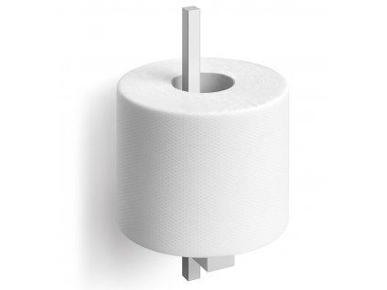Zásobník na toaletní papír nerezový matný CARVO