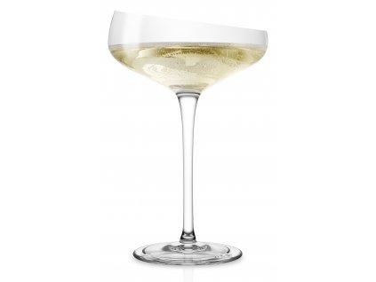 Sklenice na perlivá a šumivá vína