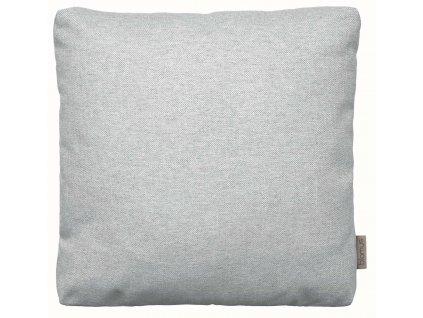 Povlak na polštář 45 x 45 cm světle šedý BLOMUS