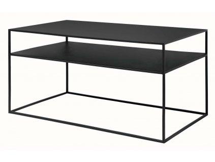 Konferenční stolek černý BLOMUS