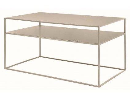 Konferenční stolek béžový BLOMUS