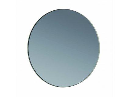 Nástěnné zrcadlo malé hřejivě šedé BLOMUS