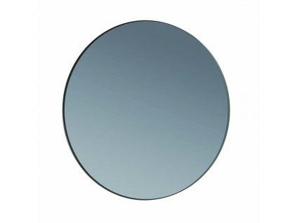 Nástěnné zrcadlo malé šedé BLOMUS