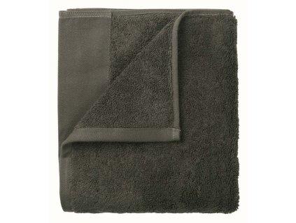 Set 2 ručníků 30 x 50 cm khaki BLOMUS