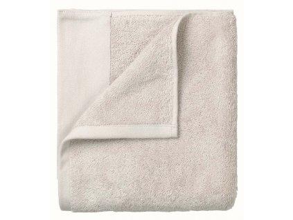 Set 2 ručníků 30 x 50 cm krémová BLOMUS