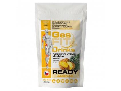 gesfit ready ananas